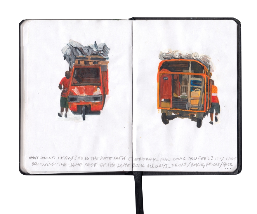 SKETCHBOOK_ 25